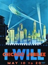1934 World's Fair - Chicago Jubilee