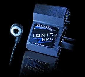 Ionic NRG Quick Shift with Washer Sensor Universal Harness