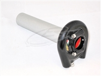 Racing Throttle - Quick turn adjustable throttle