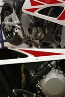 CBR1000rr 04-05 Frame Sliders