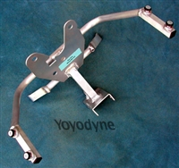 Mille 98-03 fairing Stay Bracket