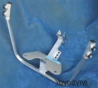 Kawasaki ZX 9 98-02 fairing Stay Bracket