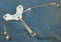 Suxuki GSXR 600/750/ 96-99 fairing Stay Bracket