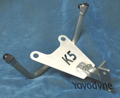 Suzuki GSXR 1000 05-06 fairing Stay Bracket