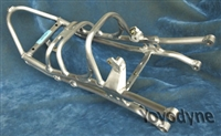 Suzuki GSXR 1000 05-06 Rear Subframe for Superbike Seat