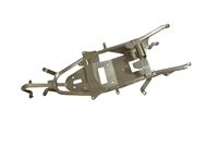 R6 08-16 Rear Subframe for use with 17 Tail Section