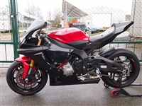 R1 2015 Carbon Kevlar bodywork Kit