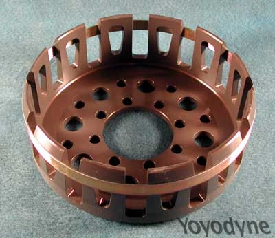 Clutch Basket for Ducati Slipper Clutch and Standard