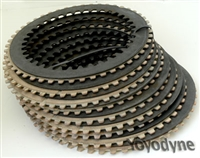 Clutch Plate Kit for 48T Slipper