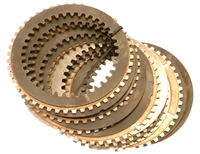 Clutch Plate Kit for 48T Non Slipper