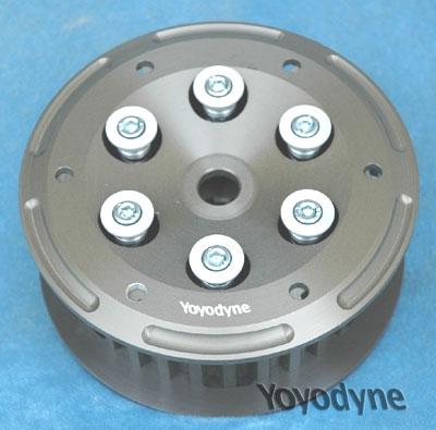 Hayabusa - SV 1000 Slipper Clutch