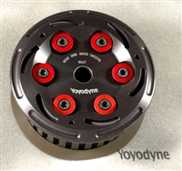 GSXR 1000 05-08 Slipper Clutch