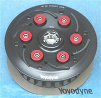 R6 06-16 Slipper Clutch Corse Version
