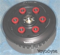 R1 07-08 Slipper Clutch