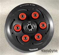 MV F4 312 Slipper Clutch