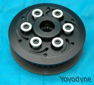 ATK Slipper Clutch