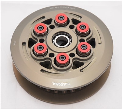Yamaha XRJ 1300 Slipper Clutch