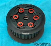 GSXR 1000 09-  Slipper Clutch