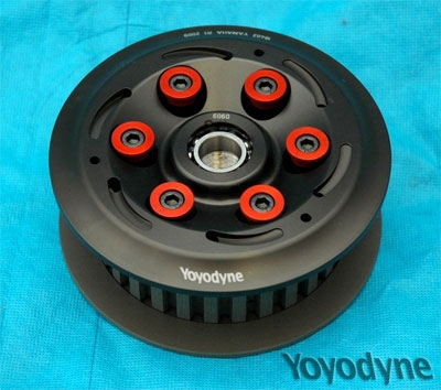 R1 09-14 Slipper Clutch