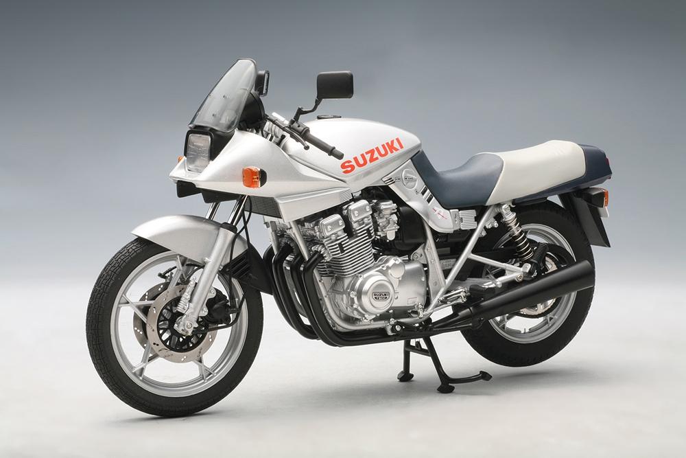 GS and Katana 1980-1986 Slipper Clutch