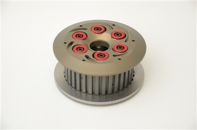 1299 Panigale Slipper Clutch yoyodyne. Anti-hopping clutch