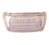 Advanced Lighting Designs Integrated Taillight  Smoke TL-0114-IT-S*