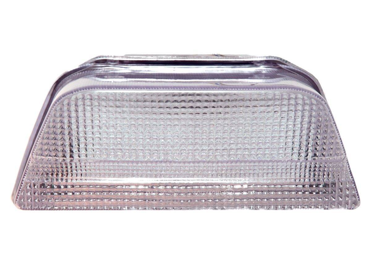 Kawasaki ZRX 1100 1200 99 05 Sequential Integrated Tail Light