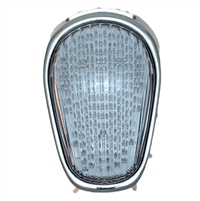 Kawasaki VN2000 Sequential Integrated Tail Light