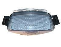 Kawasaki Ninja 650R / ER-6 06-08  Integrated Tail Light