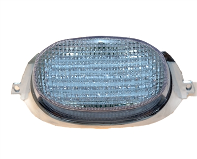 Suzuki GSXR 600 97-00 -  GSXR 750  96-99-   GSXR 1100 97-98  Integrated Tail Light