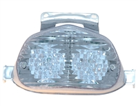 Suzuki GSXR 600/750/1000 Series 2001 Integrated Tail Light