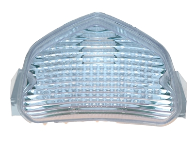 Suzuki  GSXR 600/750 04-05 Integrated Tail Light