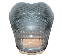 BMW K1200S  K1200R Tail Light - Smoke