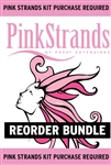 Pink Strands _ ReOrder Bundle Deal