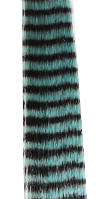 Stripes Teal - 8pack