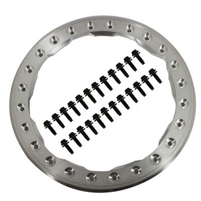 F-150 SVT RAPTOR BEAD LOCK RING WITH FASTENERS