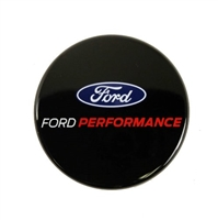 2015-17 Ford Performance Wheel Center Cap