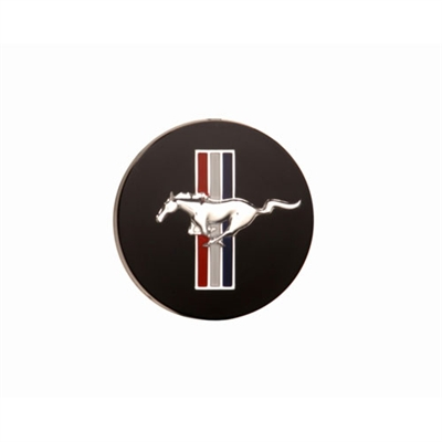 FORD RACING MUSTANG TRI-BAR CENTER CAP