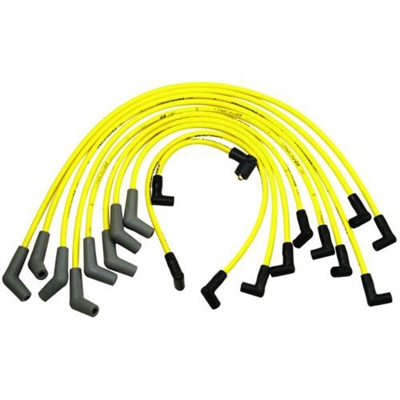 9 MM SPARK PLUG WIRE SETS - FORD RACING