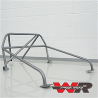 Mustang S550 6-Point Roll Bar Chromoly 2015-2019
