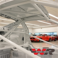 S550 Mustang Drag Race Roll Cage  2015-2019
