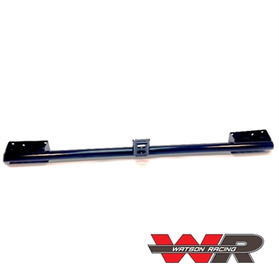 S550 MUSTANG ROAD RACE TOW HOOK REAR BUMPER  2015-2017