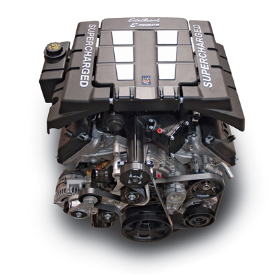 Supercharger, Stage 1 - Street Kit, 2006-2008, Chrysler,  LX, 5.7L HEMI, With Tuner, PN-1530