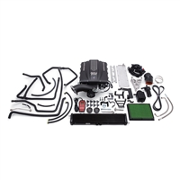 Supercharger, Stage 1 - Street Kit, GM, Chevrolet (2007-12) GMT920/930 SUV's, 5.3L, With Tuner