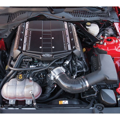 2015 Mustang Gt Supercharger >> Ford Mustang Supercharger 5 0l V8 15852 2015
