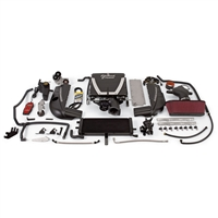 Supercharger, Stage 1 - Street Kit, GM, Corvette, LS3, With Tuner PN-1590 (2008-12)
