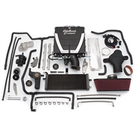 Supercharger, Stage 3 - Pro Tuner Kit, GM, Corvette, LS3, With Tuner PN-1592 (2008-13)