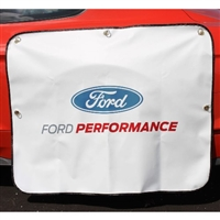 FORD PERFORMANCE TIRE SHADE (M-1822-A9)