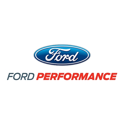 FORD PERFORMANCE LICENSE PLATE - (M-1828-FPONE)