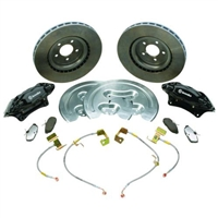 "2005-2013 MUSTANG GT 14"" SVT BRAKE UPGRADE KIT"